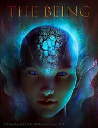 The Being by Sisterslaughter165