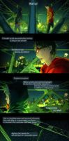 Fisheye Placebo: Ch1- Part 3 by yuumei