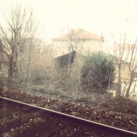 Le train vers l'impossible by ninaselambin