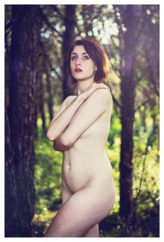 Lila in the forest 14 by Zone-studio