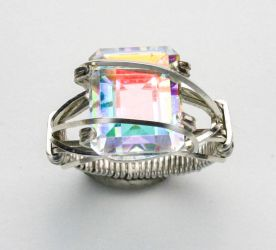 Crystal Ring by skezzcrom