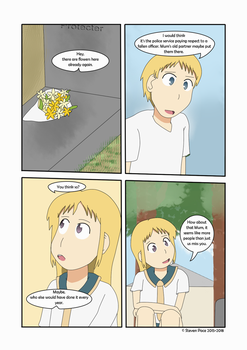 Essence of Life - Page 374 by 00Stevo