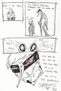 Bloodstain Symphony Audition: Revival Mix pg 5 by Herokip98
