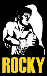 ROCKY by aedys
