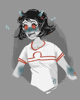 B6 Terezi by the-flying-beetle