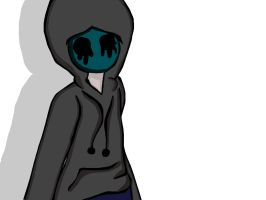 Eyeless Jack by N00dleChan
