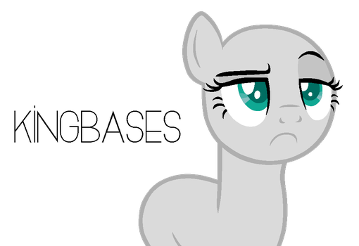 MLP Base: Me when someone tries to ship police me by KIngBases