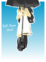 Knytt Stories - Juni by kYnQuinhe