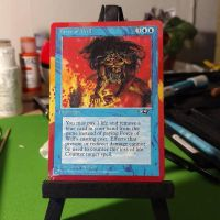 Force Of Will: Floating Border by Hurley-Burley-Alters