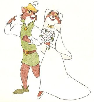 WEDDING by FERNL