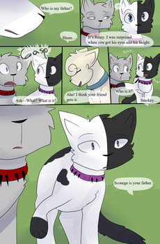 Bloodclan: The Next Chapter Page 264 by StudioFelidae