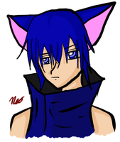 Ikuto by PrinceNeoShnieder