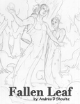 Fallen Leaf: Cover by AlwaysDreah