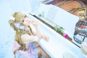 Love Live! - White Day - Kotori by KiraHokuten
