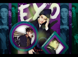 EXO by ThisIsLovee