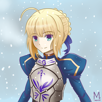 Saber by supereva01