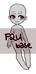 [f2u base] by aoiku