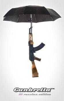 Gunbrella Russian Edition by this-is-ADAMANTOS