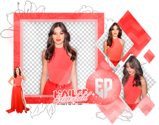 Pack Png 2366 // Hailee Steinfeld. by ExoticPngs