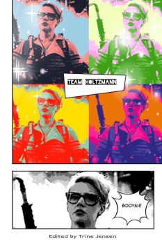 Team Holtzmann  by Holtzy1977