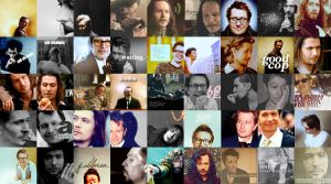 Gary Oldman-obsession by lookoutpaulie