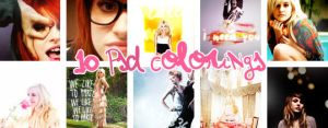 PSD Coloring Pack O1 by Perfectglamour