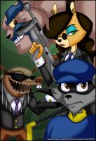 Cooper and Gangsters by Verona7881