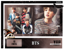 Photopack 4890 // BTS. by xAsianPhotopacks