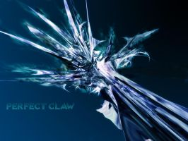 Perfect Claw by buchvecny