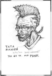 tata ramon by yatoy