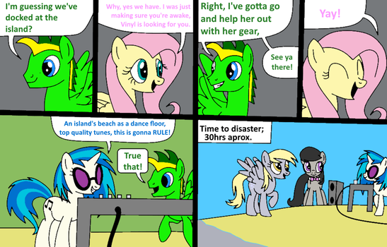 Wreck of the Renaissance Ch2p5 by Didgereethebrony