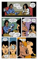 Glorianna - Wedding Bell Blues pg. 21 by JKCarrier