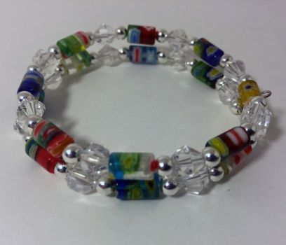 Candy Bracelet by EpicLootz