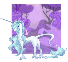 gasp a yooneecorn by frostlie