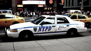 NYPD HD Wallpaper 7 by JobaChamberlain