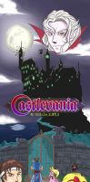 Castlevania by Metal-M