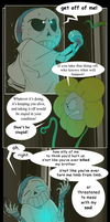 DeeperDown Page 323 by Zeragii