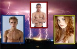 Power Rangers Raging Storm- If They Were Real by GiLawTheSparky