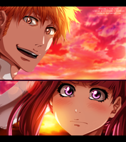 Bleach 627 - Could you stay here by RamzyKamen