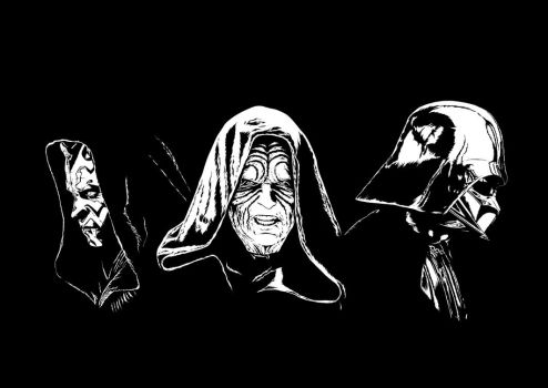 The SITH Project by FabricioCabral