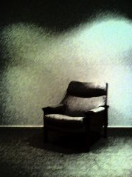 The Chair by Sk3nv0y