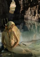 Amphitrite by babsartcreations