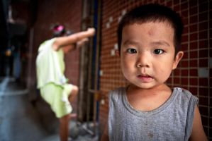 Chebei Kids by AdamYoungPhoto