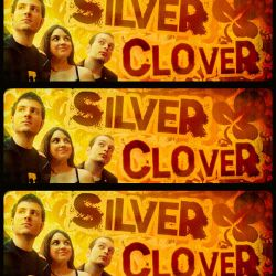 Atzur's band: SilverClover by Atzur