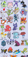 Pokederp Requests 2 by Rickz0r