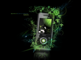 Sony Ericsson by sc0rpi012