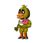 Accurate Adventure Chica by DemDarnKatz