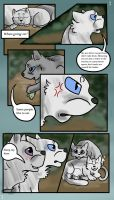 Rising Hope: Chapter One- Page One by TheFallenWhisper