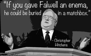 Falwell Of It by AmericanDreaming