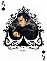 SH - Ace of Spades by nitefise